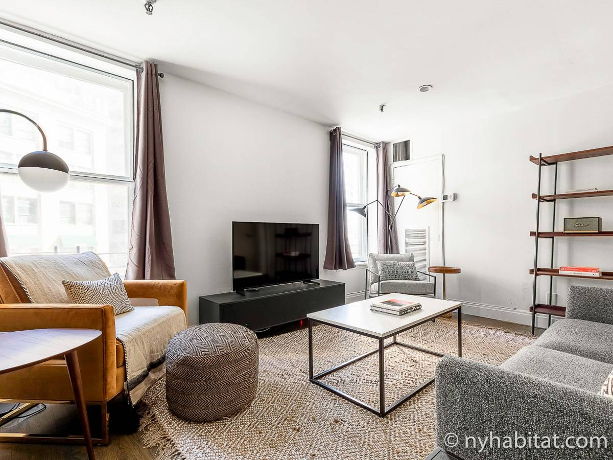 New York - T3 logement location appartement - Appartement référence NY-18245
