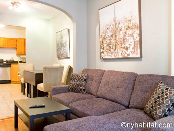 New York - T3 logement location appartement - Appartement référence NY-18248