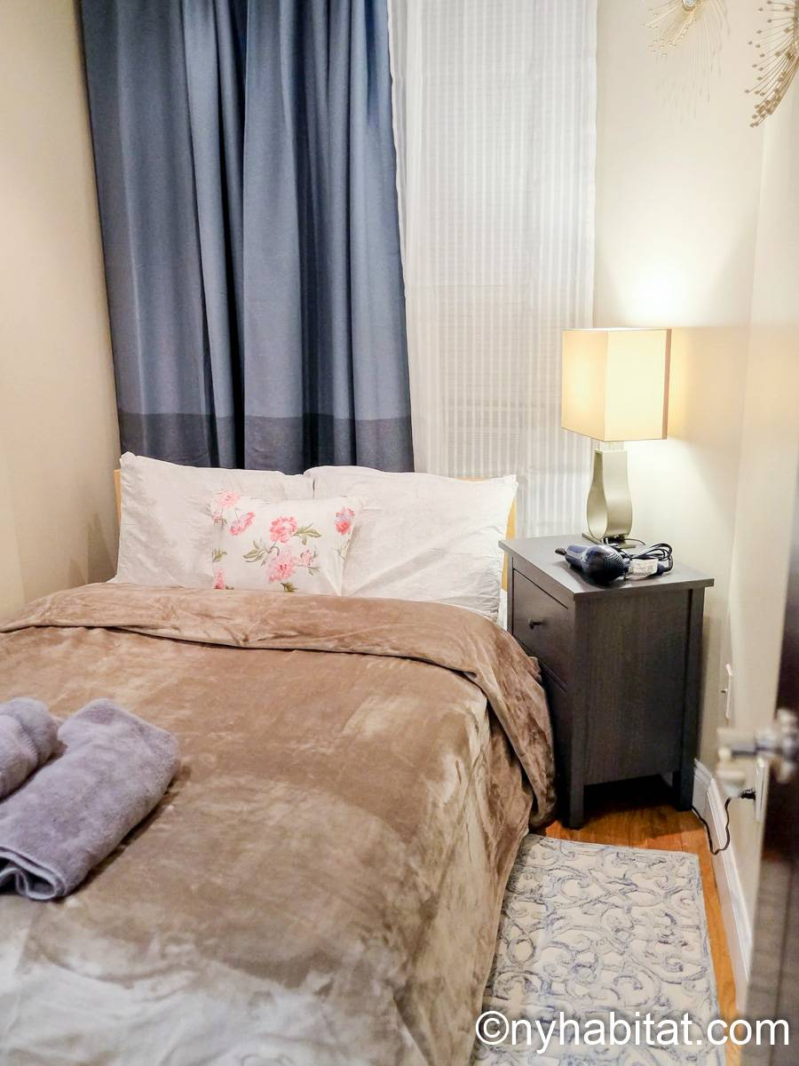 Bedroom 2 - Photo 3 of 3