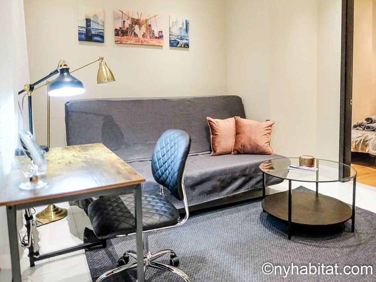 New York - 2 Bedroom apartment - Apartment reference NY-18249