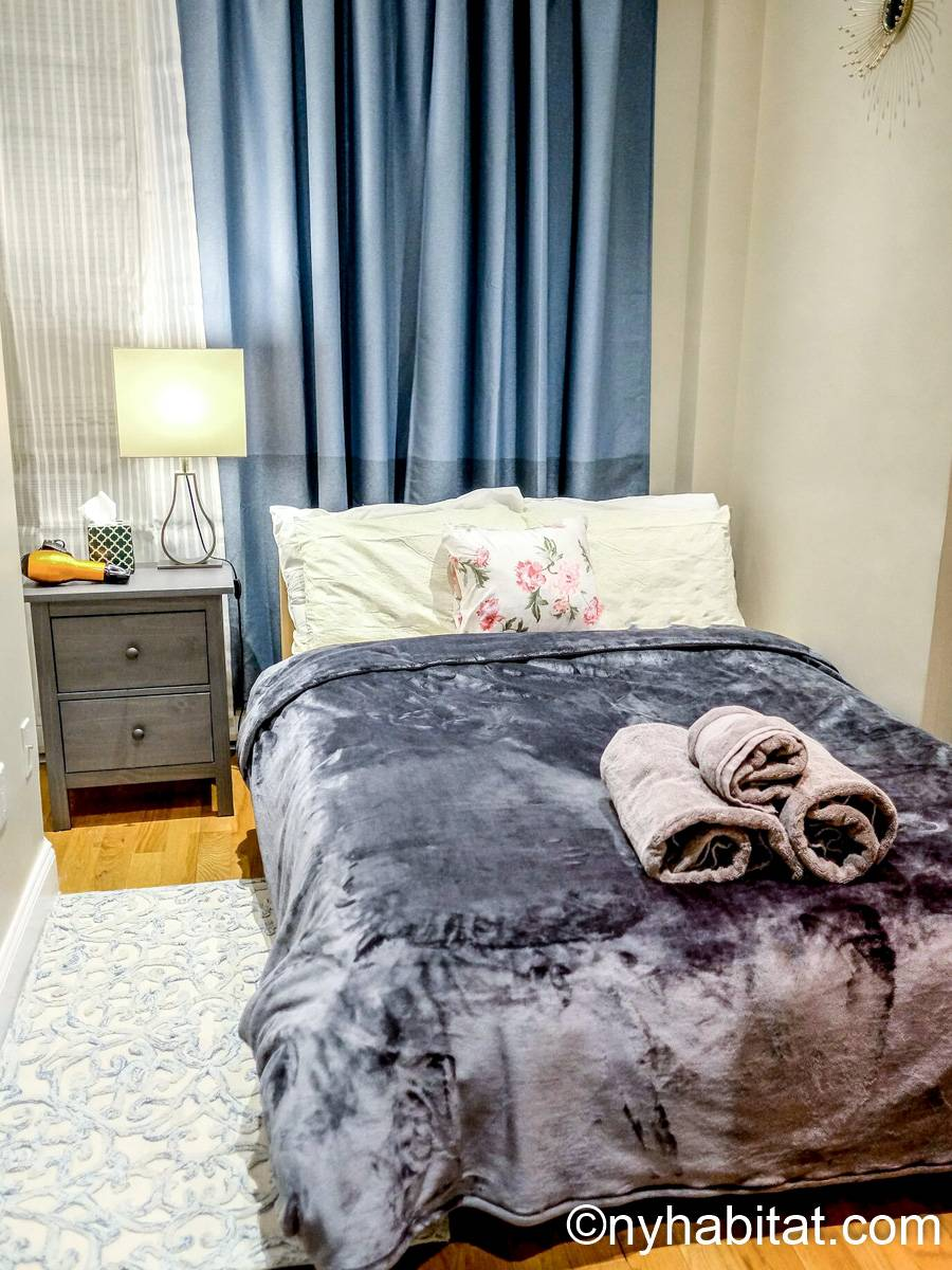Bedroom 1 - Photo 1 of 3