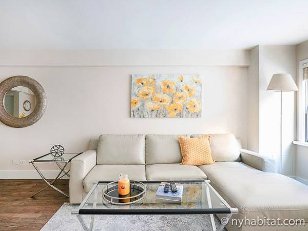 New York - 1 Bedroom apartment - Apartment reference NY-18253
