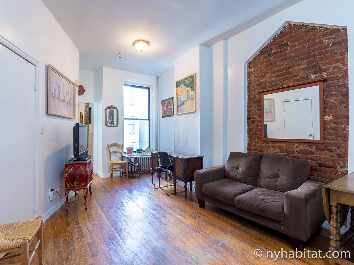 New York - 1 Bedroom apartment - Apartment reference NY-18264