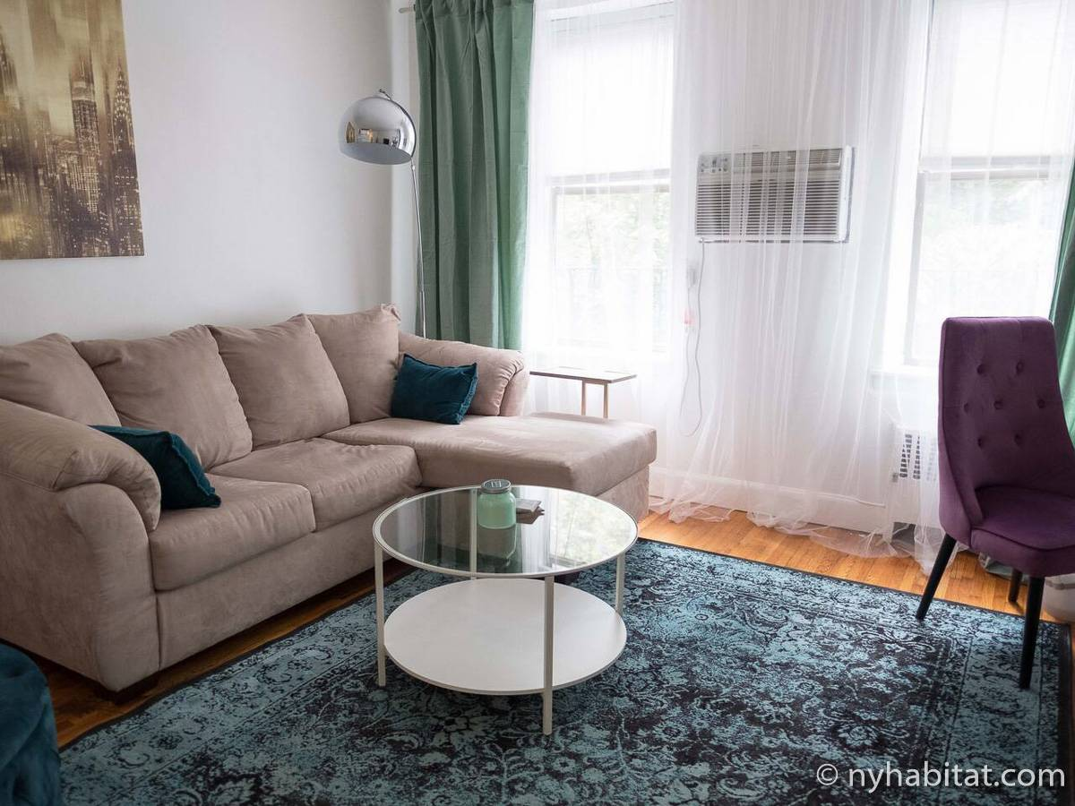 New York - Studio apartment - Apartment reference NY-18269