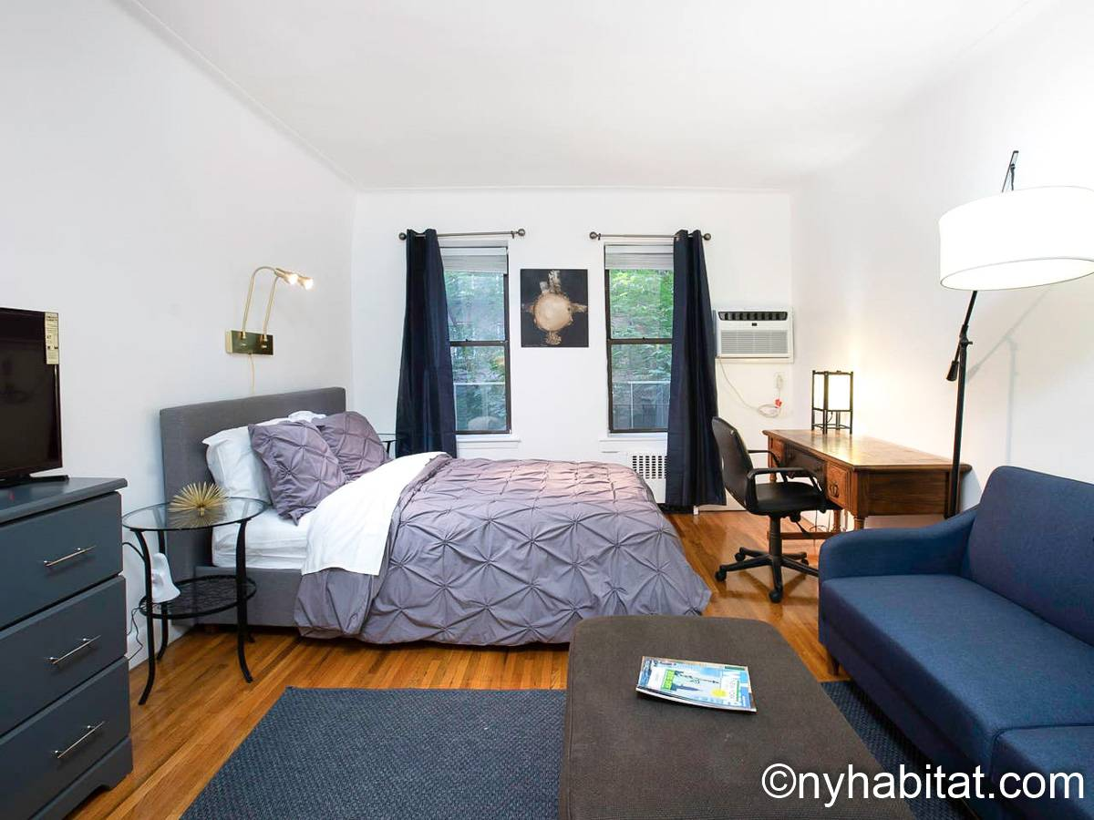 New York - Studio apartment - Apartment reference NY-18271