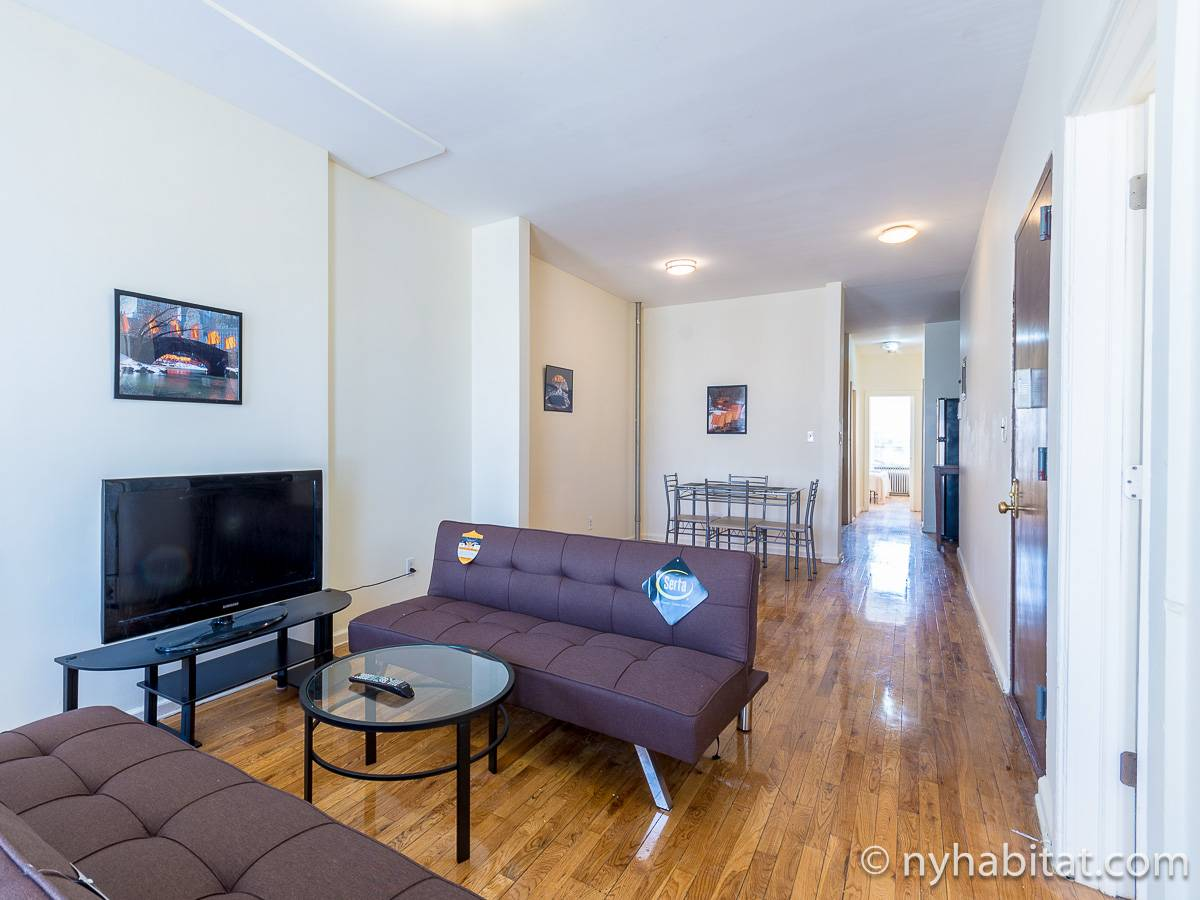 New York - T4 logement location appartement - Appartement référence NY-18273