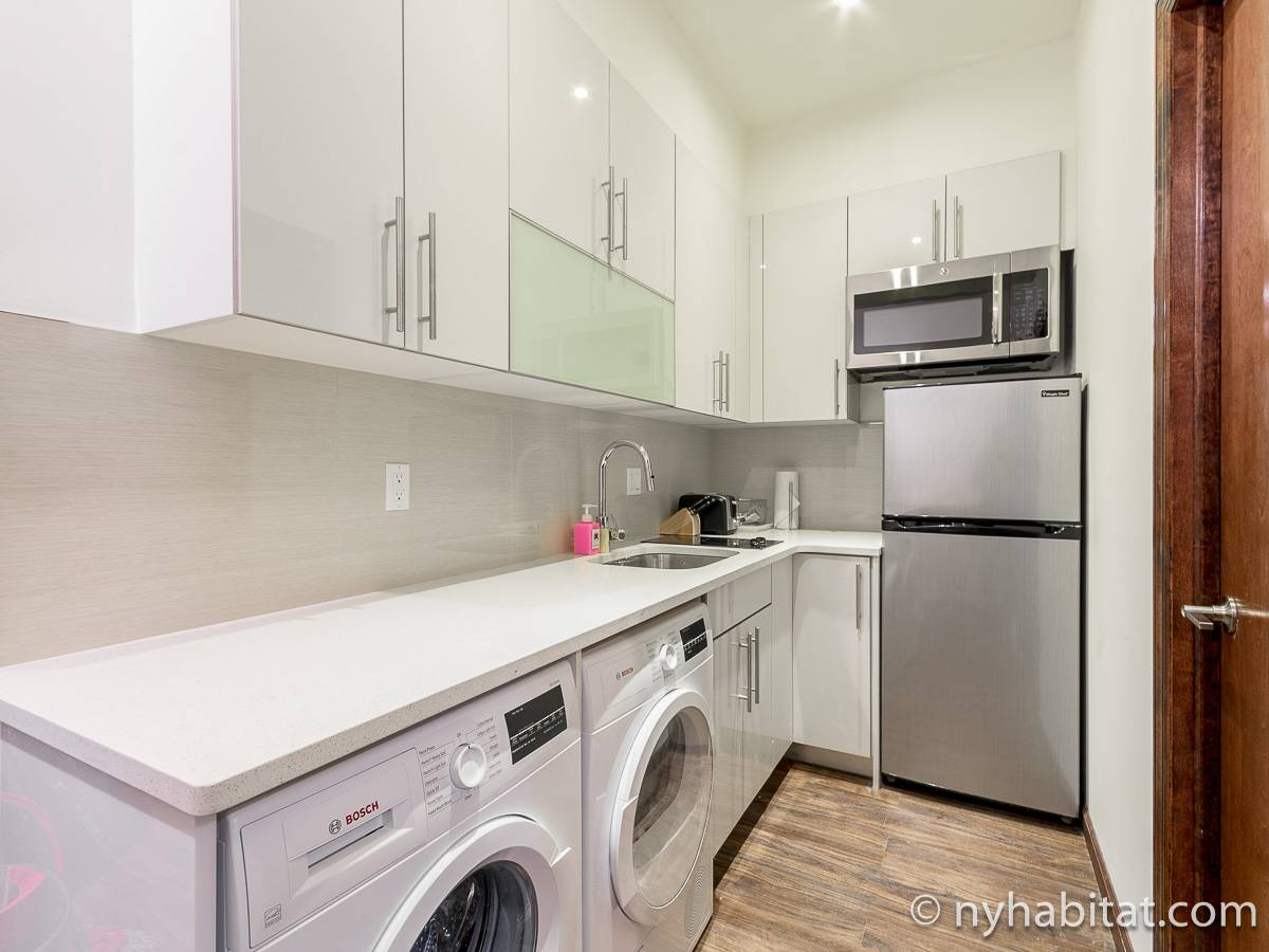 New York - 2 Bedroom roommate share apartment - Apartment reference NY-18280