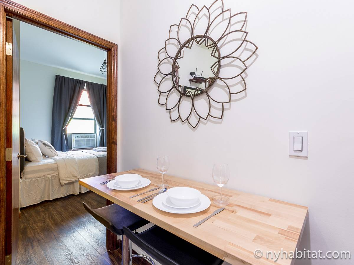 New York - 2 Bedroom roommate share apartment - Apartment reference NY-18281