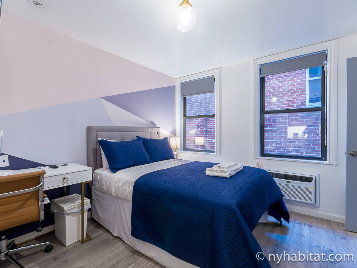 New York - Studio T1 logement location appartement - Appartement référence NY-18290