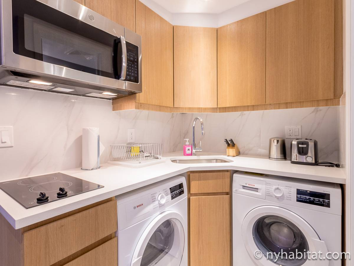 New York - Studio T1 logement location appartement - Appartement référence NY-18291