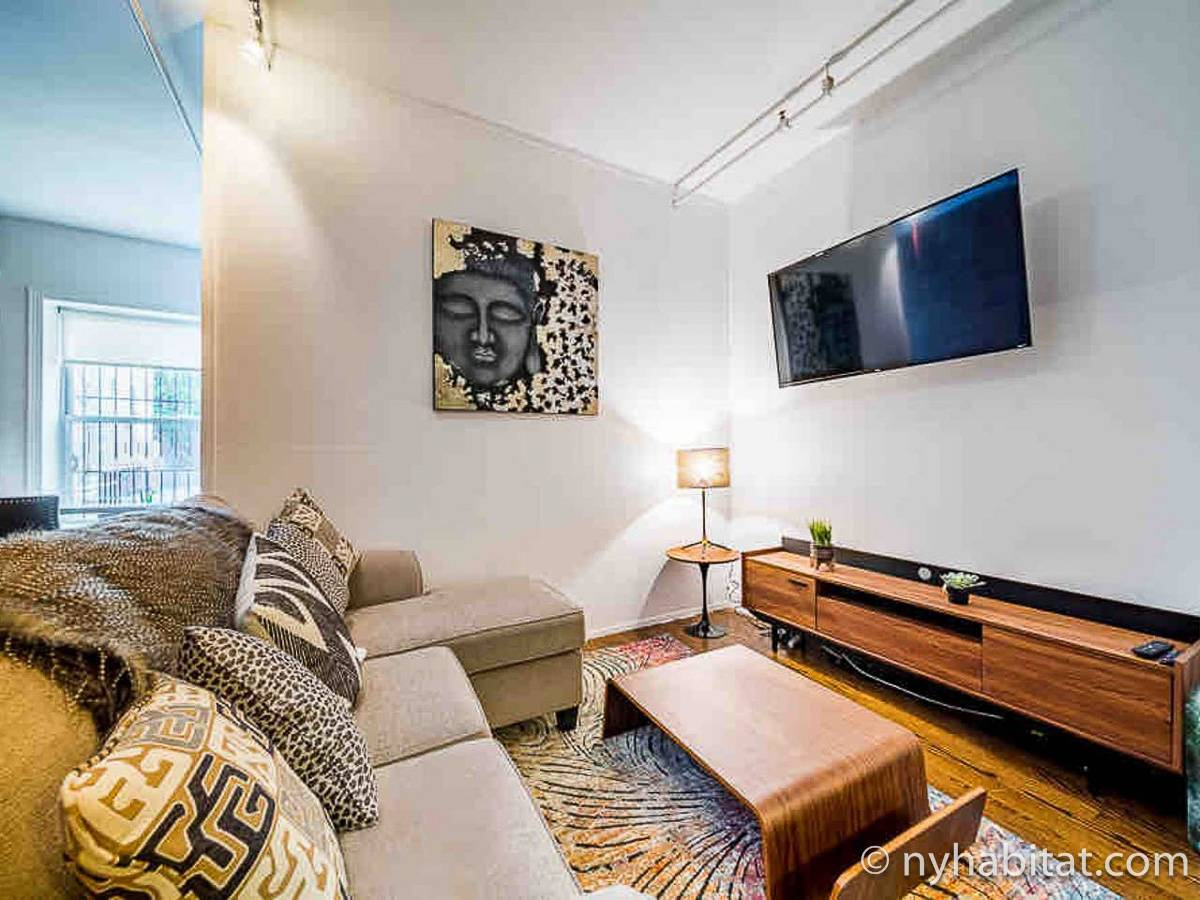New York - 4 Bedroom apartment - Apartment reference NY-18292
