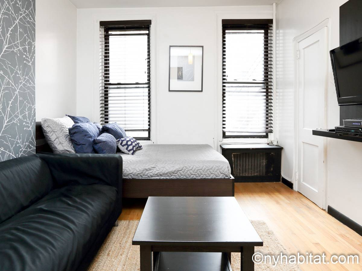 New York - Studio apartment - Apartment reference NY-18295