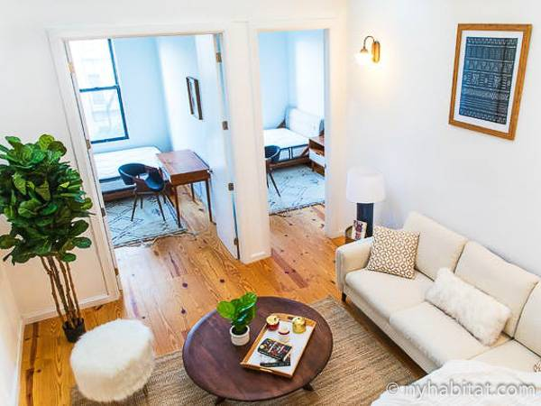 New York - T5 appartement colocation - Appartement référence NY-18300