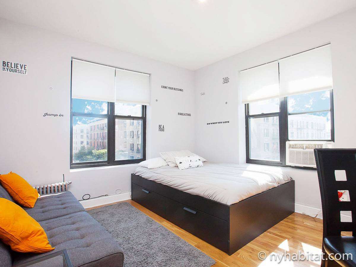 New York - T5 appartement colocation - Appartement référence NY-18305
