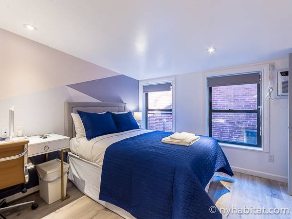 New York - Studio apartment - Apartment reference NY-18307