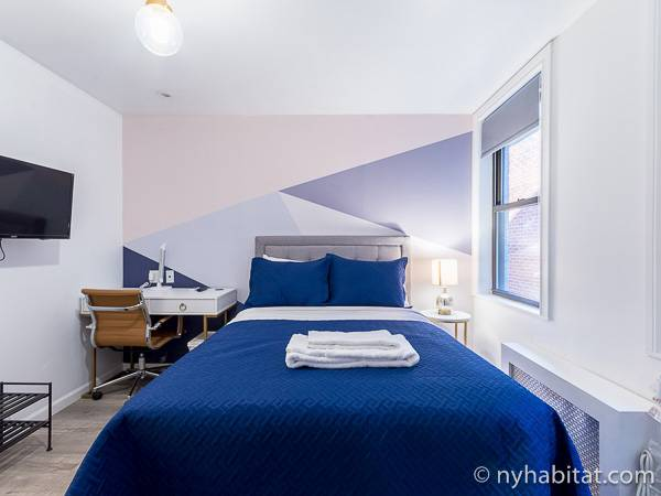 New York - Studio T1 logement location appartement - Appartement référence NY-18308
