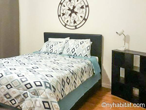 New York - 2 Bedroom roommate share apartment - Apartment reference NY-18310