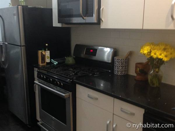 New York - 2 Bedroom roommate share apartment - Apartment reference NY-18316