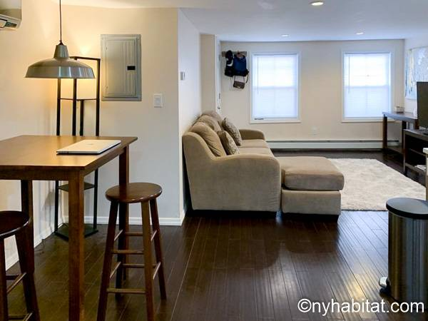 New York - 1 Bedroom apartment - Apartment reference NY-18317