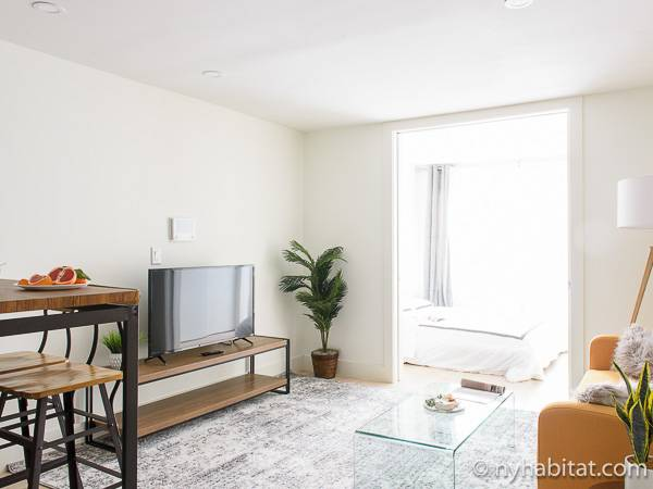 New York - 3 Bedroom apartment - Apartment reference NY-18319