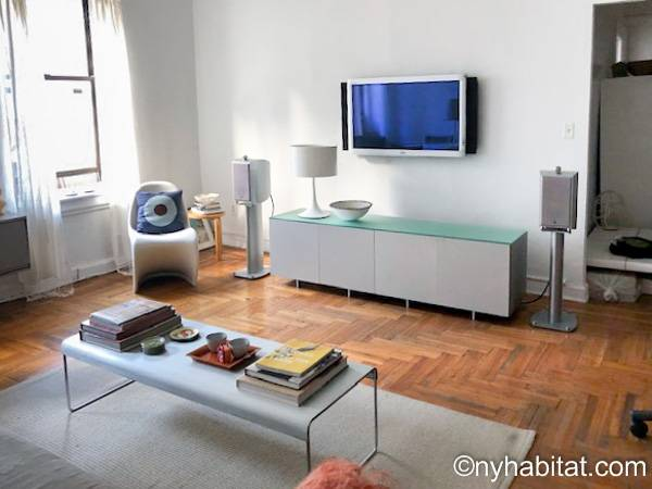 New York - T2 appartement colocation - Appartement référence NY-18330