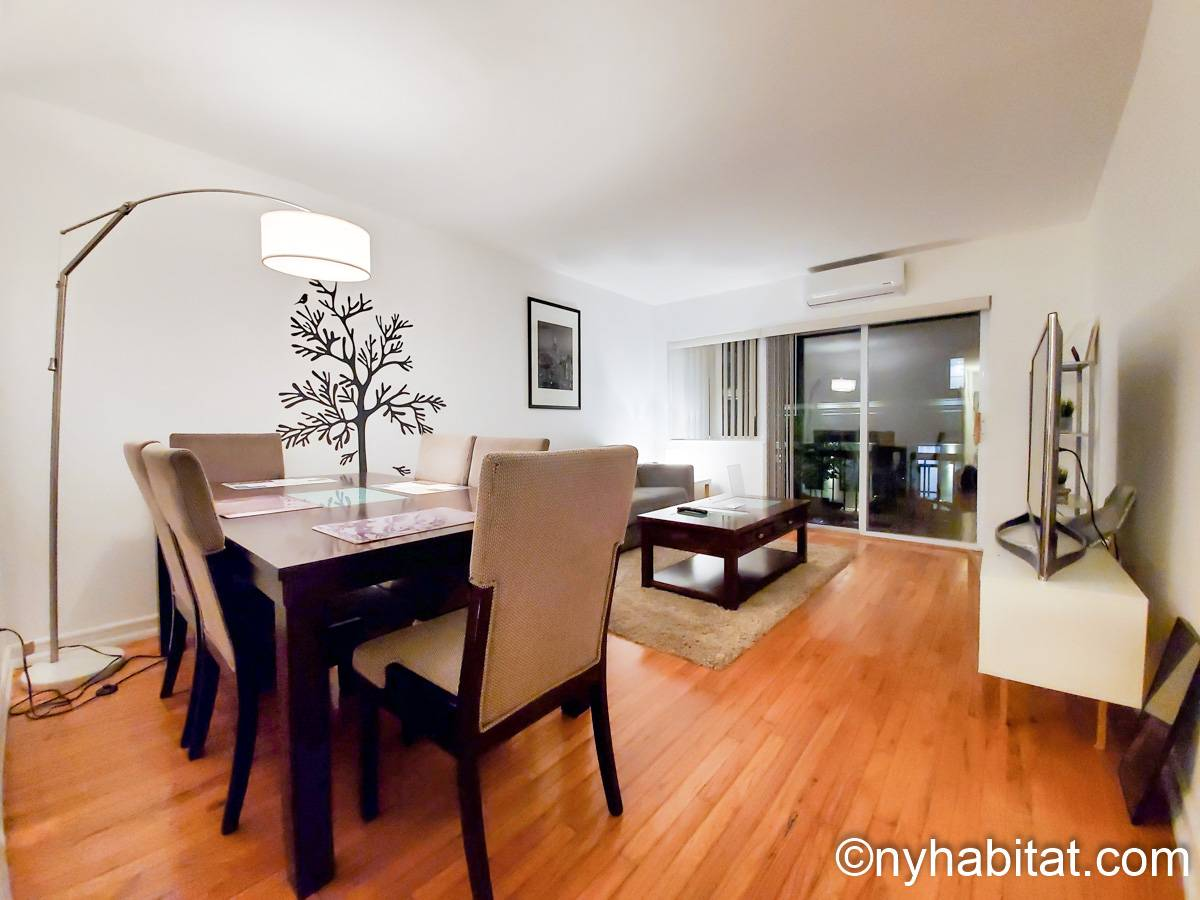 New York - 3 Bedroom apartment - Apartment reference NY-18335