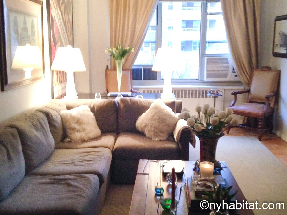 New York - 2 Bedroom roommate share apartment - Apartment reference NY-18336