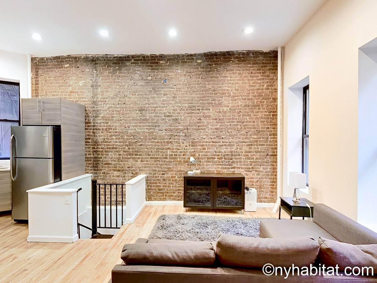 New York - 1 Bedroom apartment - Apartment reference NY-18338