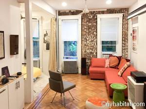 New York - Studio apartment - Apartment reference NY-18345