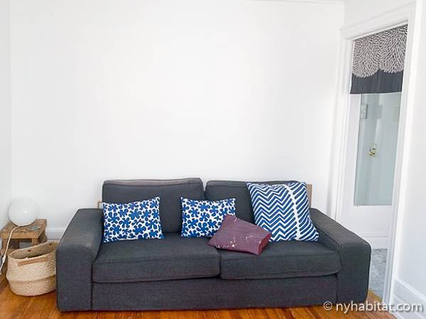 New York - T3 appartement colocation - Appartement référence NY-18346