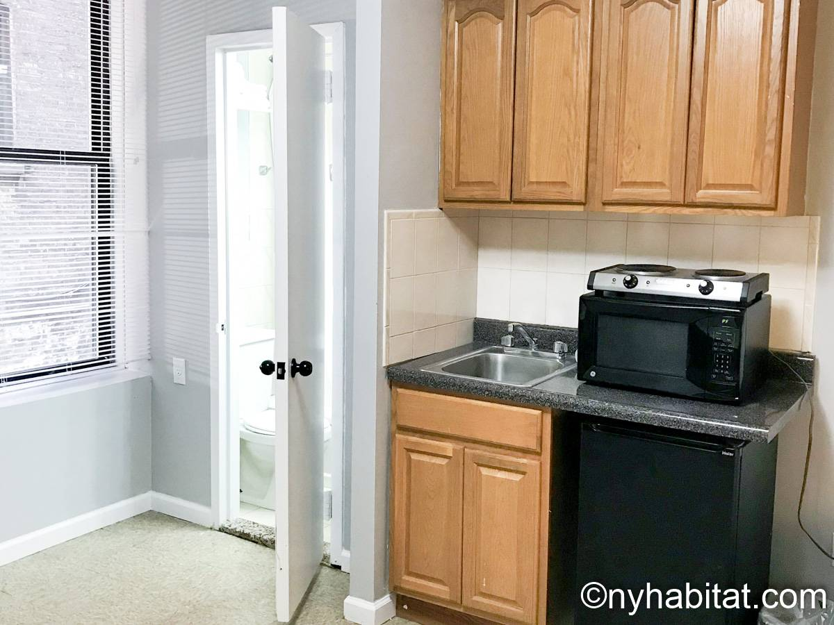 New York - Studio T1 logement location appartement - Appartement référence NY-18360