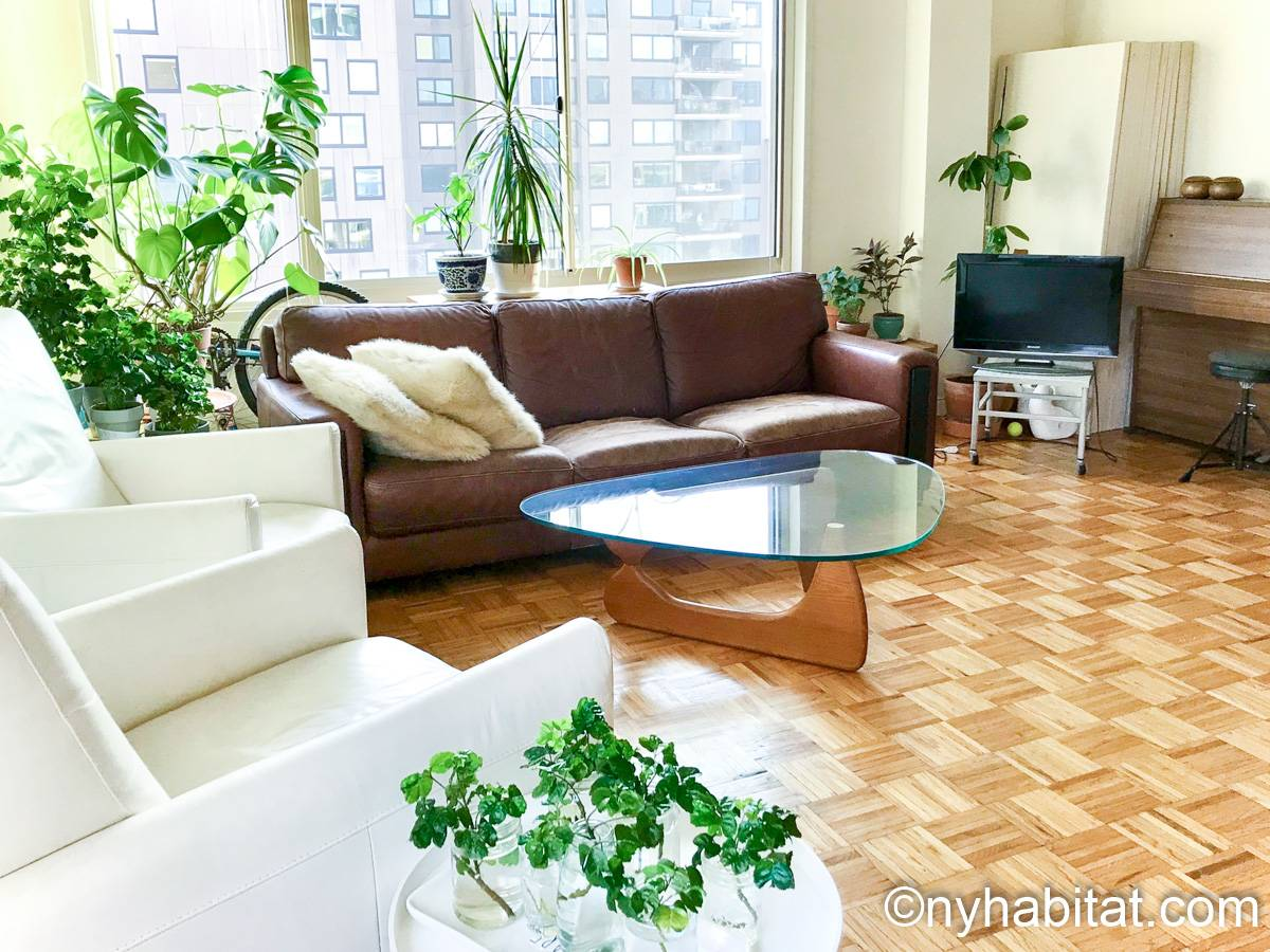 New York - 3 Bedroom roommate share apartment - Apartment reference NY-18363