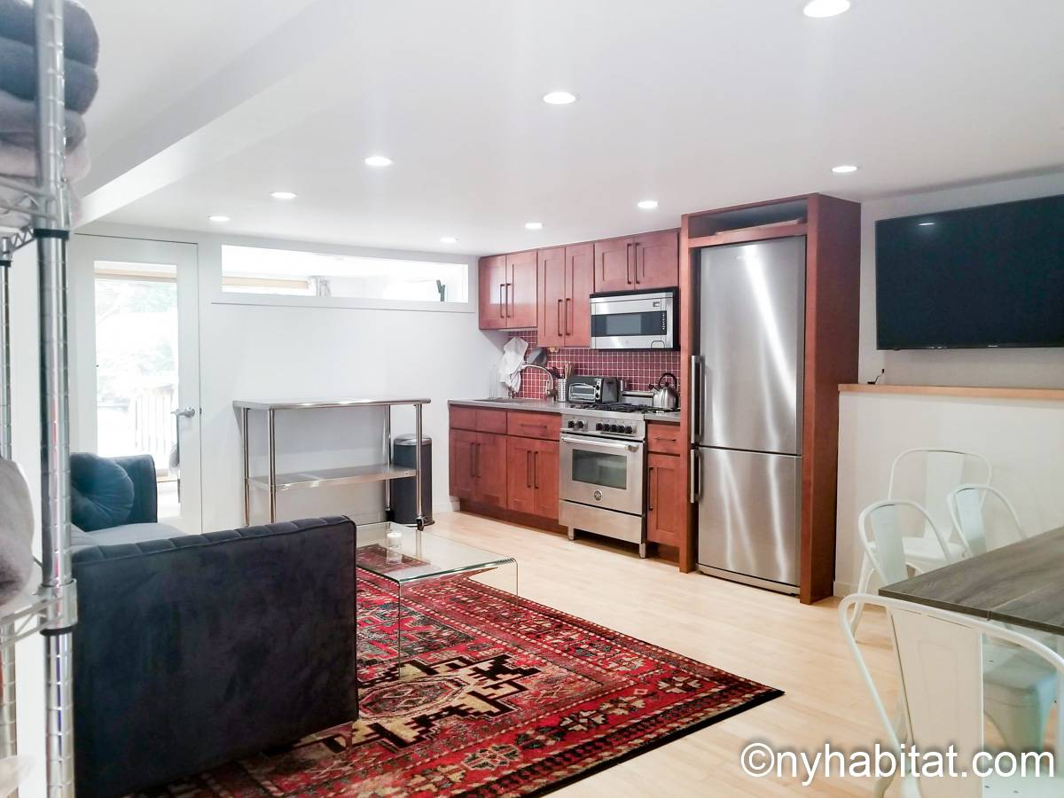New York - 2 Bedroom apartment - Apartment reference NY-18367