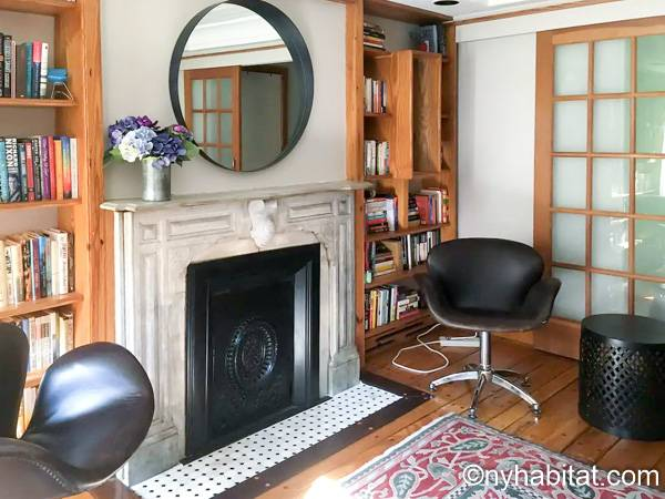 New York - 1 Bedroom apartment - Apartment reference NY-18369