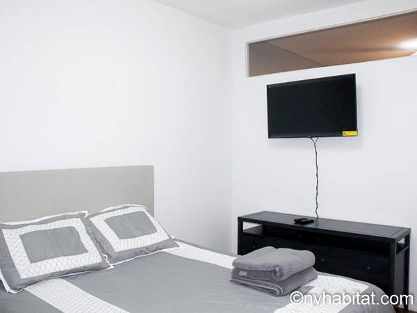 New York - 2 Bedroom apartment - Apartment reference NY-18379