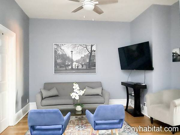 New York - 3 Bedroom apartment - Apartment reference NY-18380