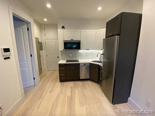 New York - 1 Bedroom apartment - Apartment reference NY-18385