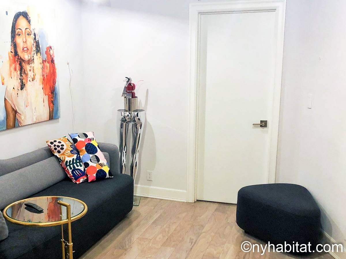 New York - 2 Bedroom roommate share apartment - Apartment reference NY-18393
