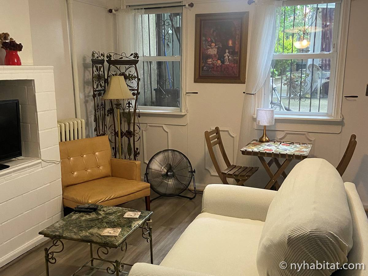 New York - 1 Bedroom apartment - Apartment reference NY-18394