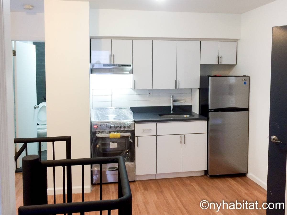 New York - 2 Bedroom apartment - Apartment reference NY-18407