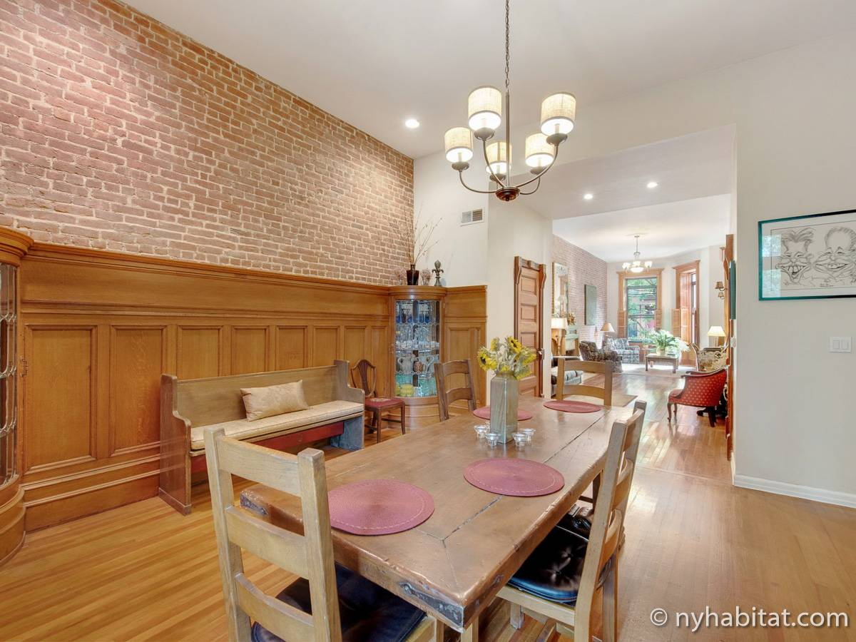 New York - 2 Bedroom apartment - Apartment reference NY-18427