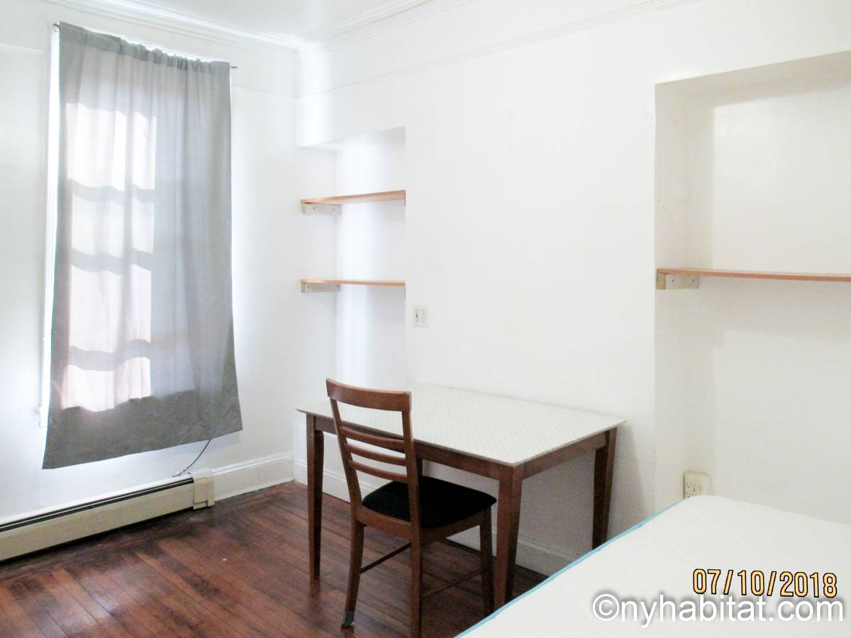 New York - 4 Bedroom apartment - Apartment reference NY-18429