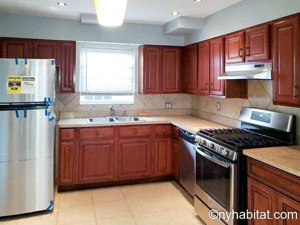 New York - 3 Bedroom apartment - Apartment reference NY-18436