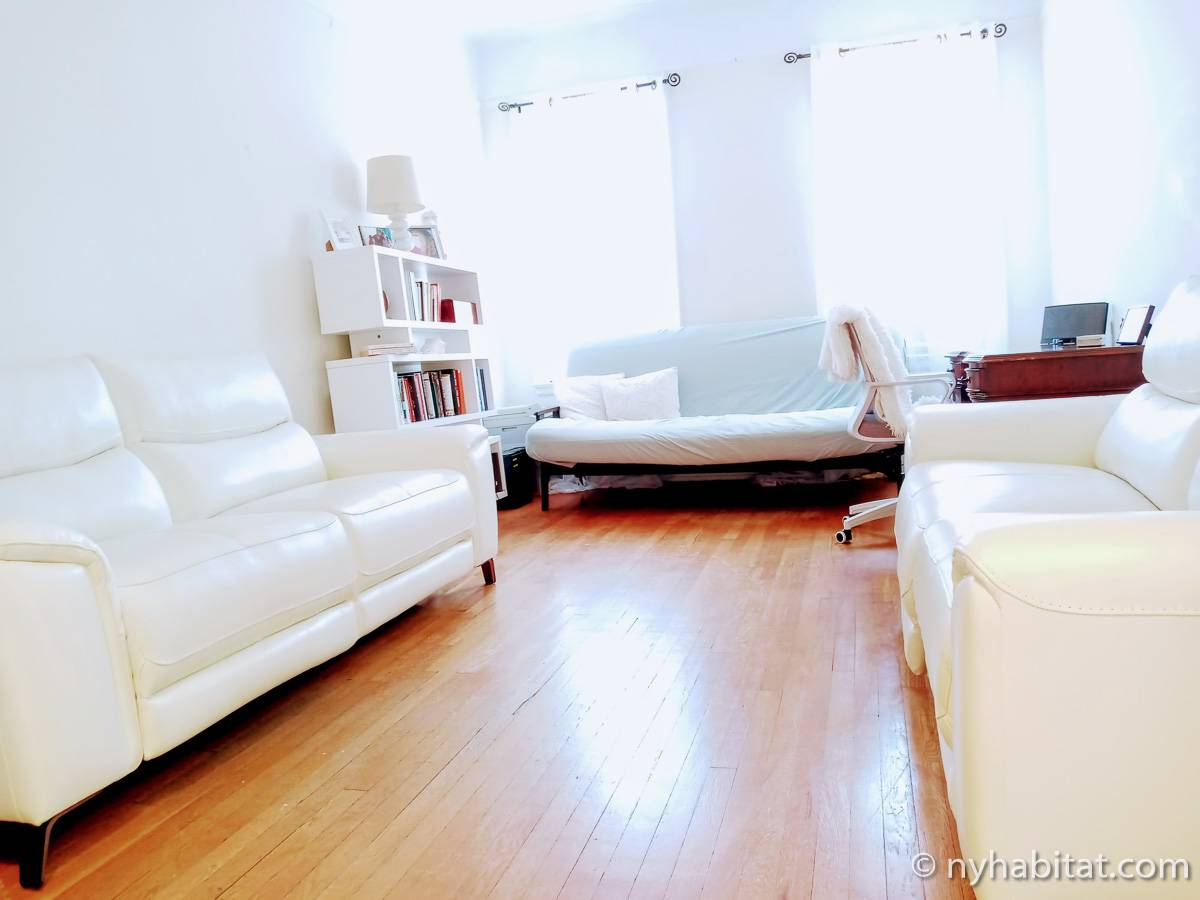 New York - 1 Bedroom apartment - Apartment reference NY-18446