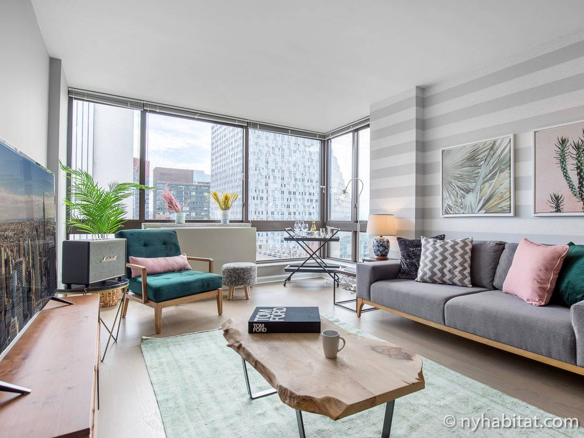 New York - 2 Bedroom apartment - Apartment reference NY-18450