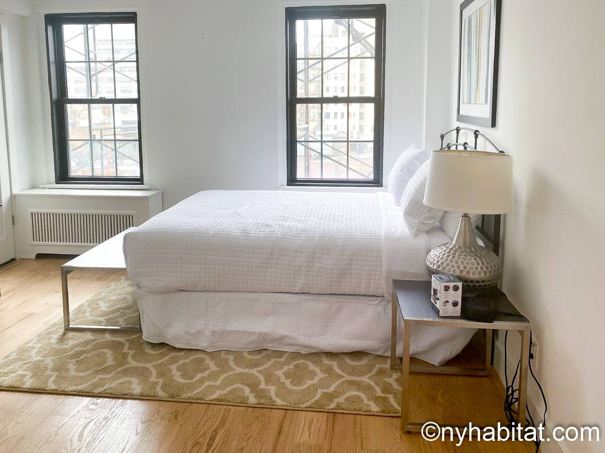 New York - Studio accommodation - Apartment reference NY-18451