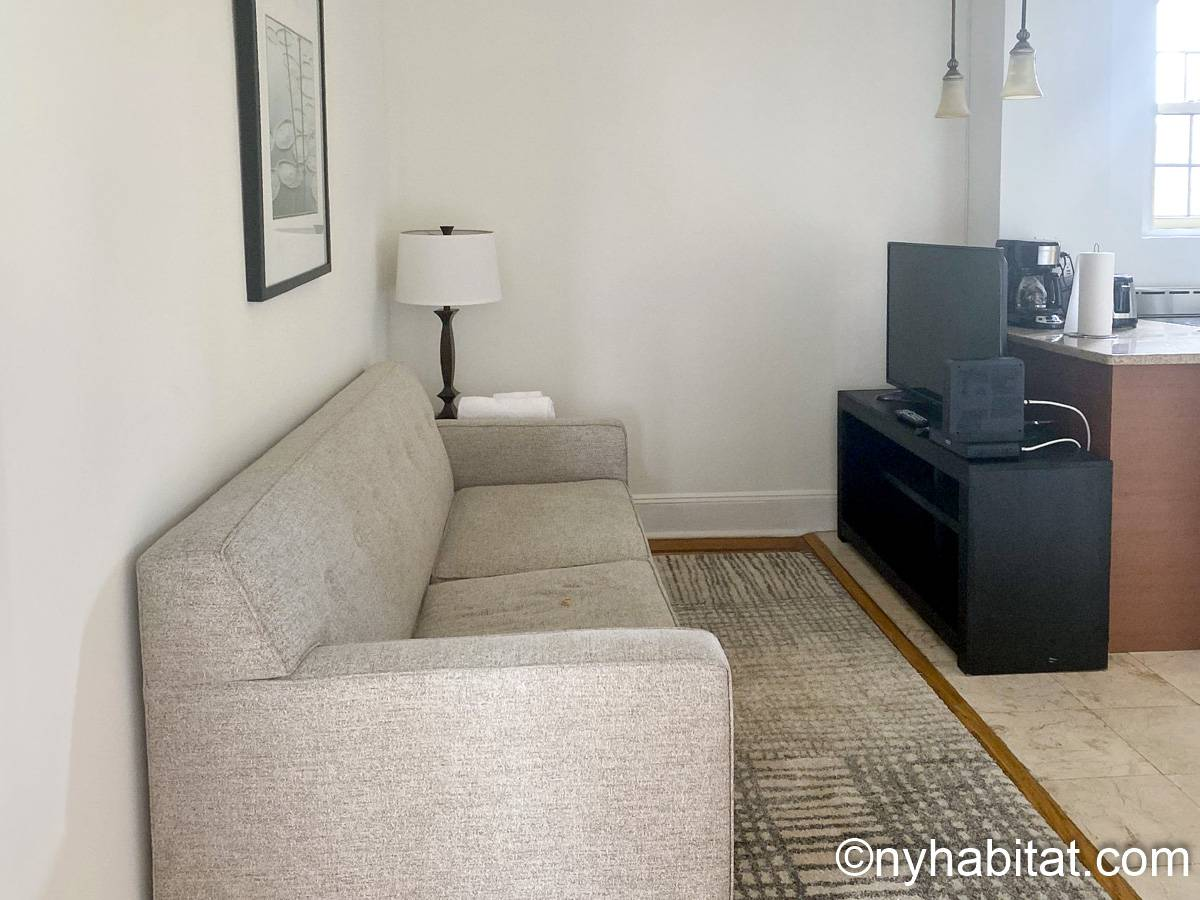 New York - 3 Bedroom apartment - Apartment reference NY-18453