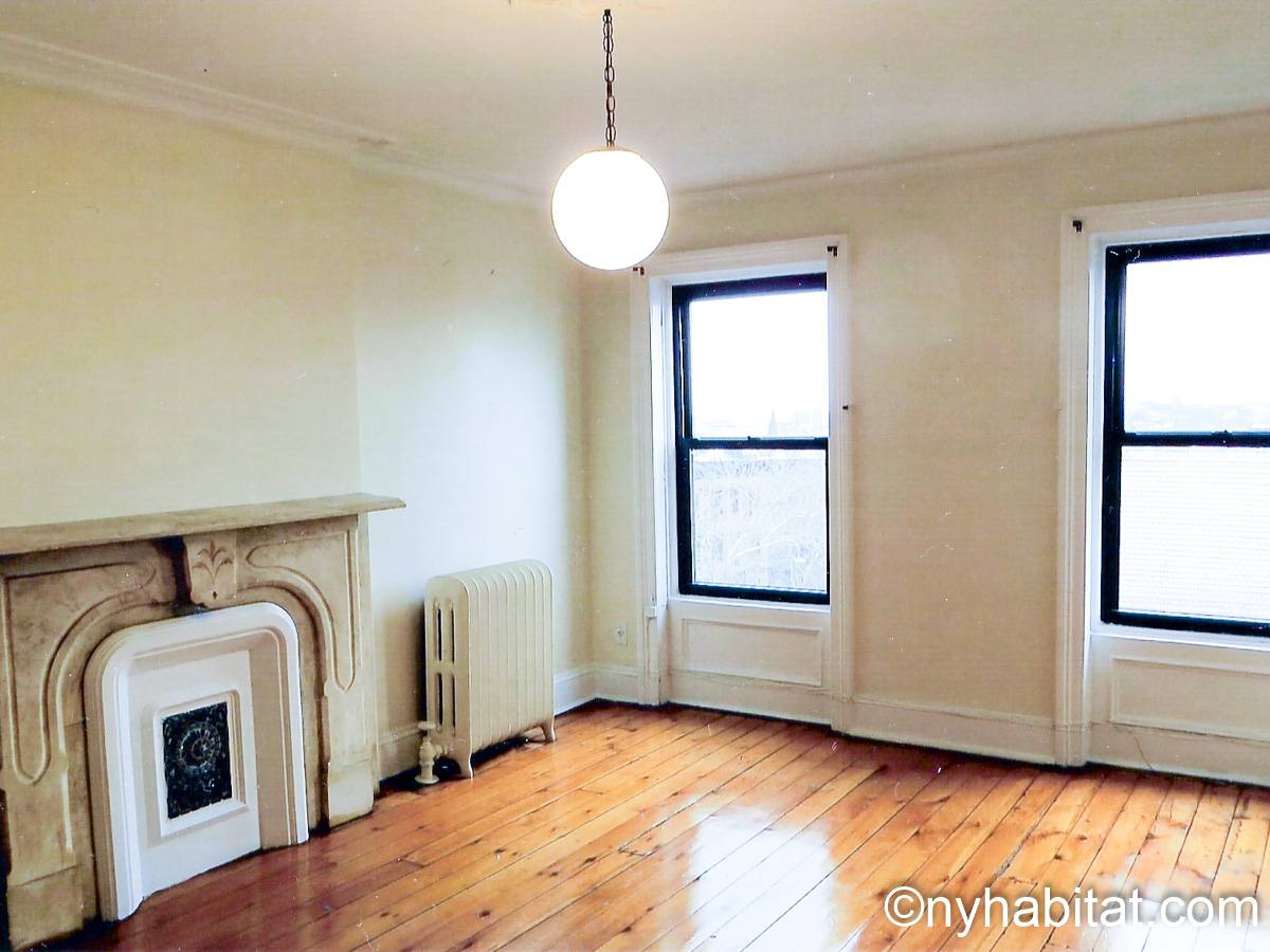 New York - 3 Bedroom apartment - Apartment reference NY-18455