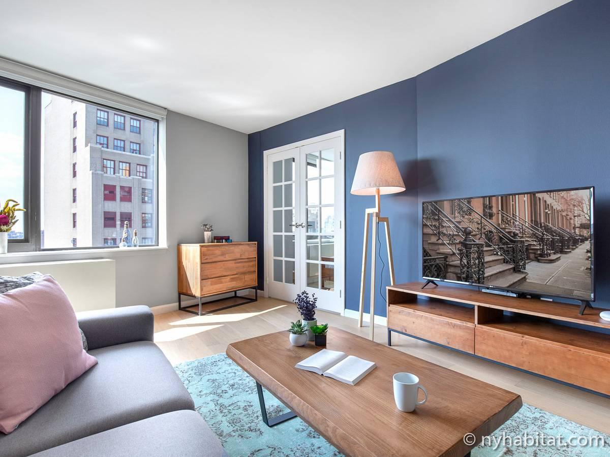 New York - T2 logement location appartement - Appartement référence NY-18460