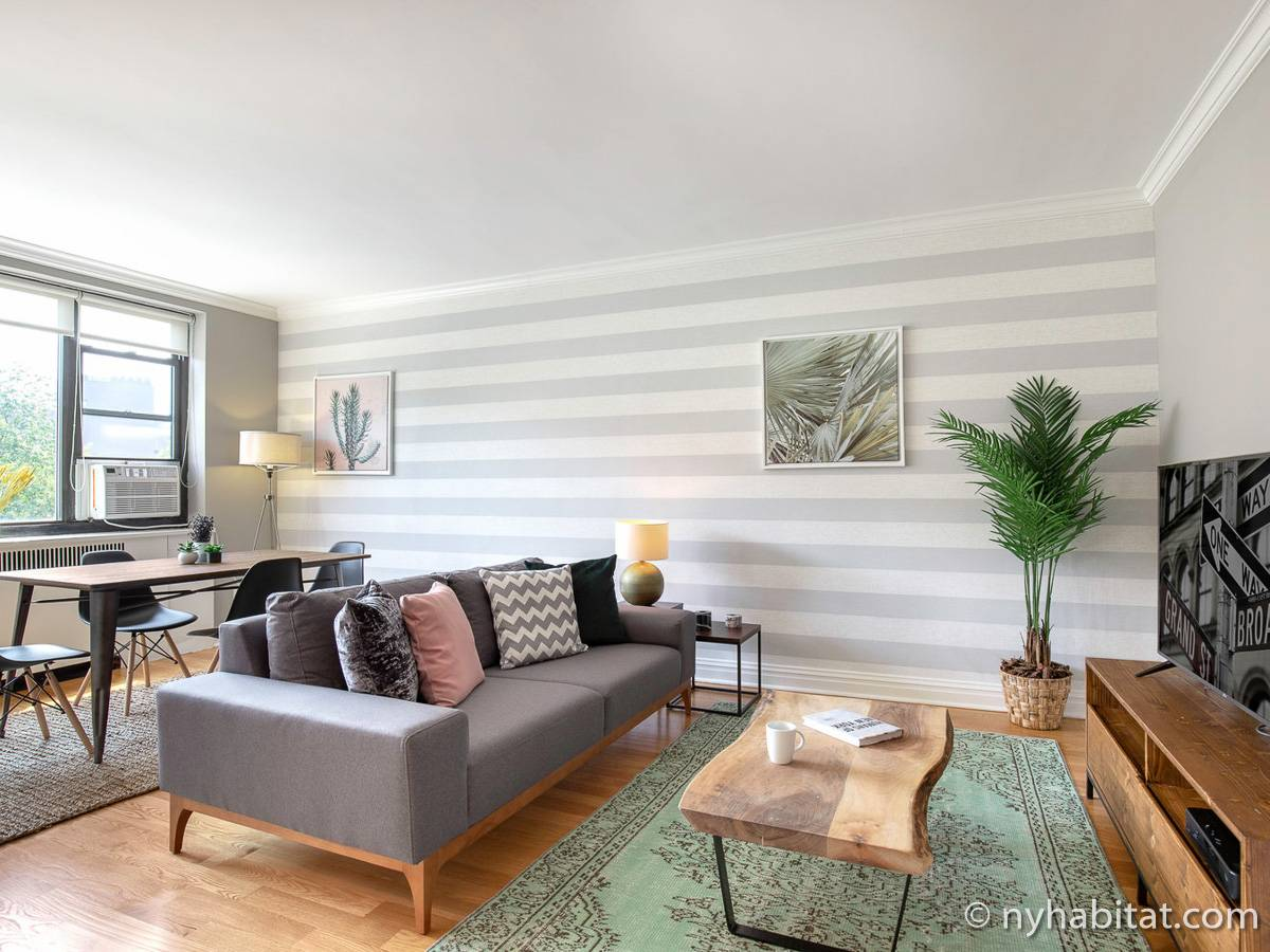 New York - T2 logement location appartement - Appartement référence NY-18462